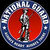 US National Guard emblem