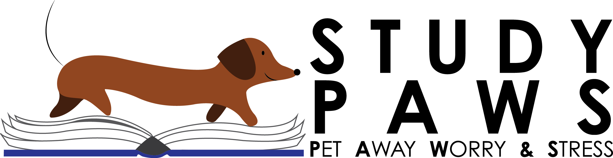 Study PAWS logo
