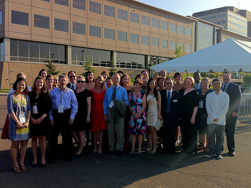 ProQuest Trainers, 2011