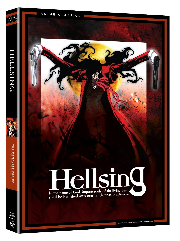 Hellsing Classic