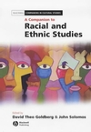 Companion to Race and Ethnicity Studies