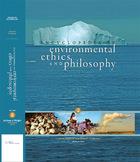 Encyclopedia of Environmental Ethics & Philosophy
