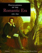 Encyclopedia of the Romantic Era