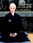 illustrated encyclopedia of zen buddhism book cover