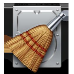 Clear Broom