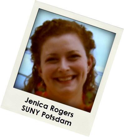 Jenica Rogers