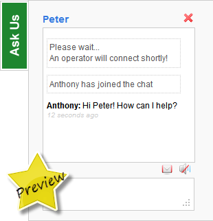 LibChat Beta Preview