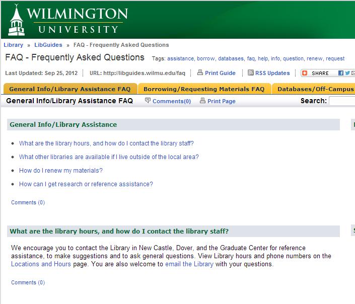 Wilmington University