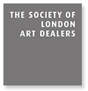 Logo for Society of London Art Dealers