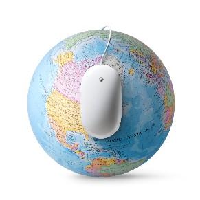 international websites
