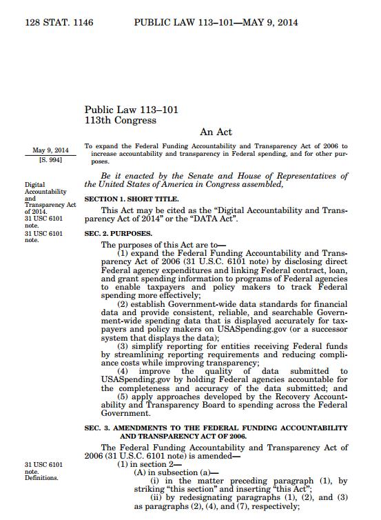Public Law 113-101 page