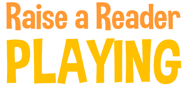 Raise a Reader Playing