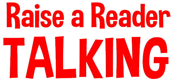 Raise a Reader Talking