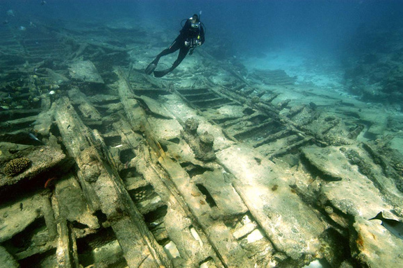 CONVENTION ON THE PROTECTION OF THE UNDERWATER CULTURAL HERITAGE
