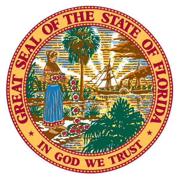 Seal of Florida