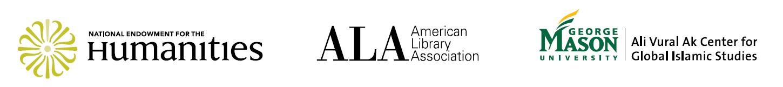 logos for sponsoring organizations