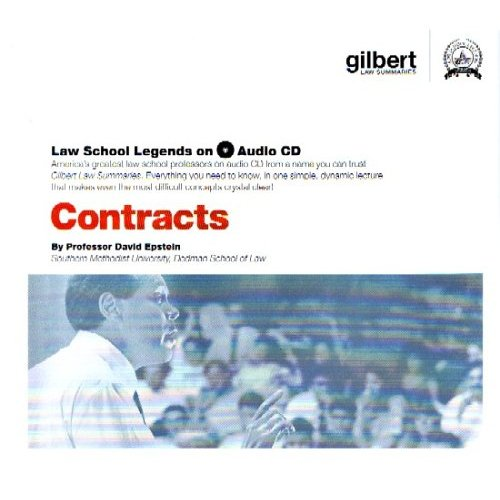 Epstein Gilbert's Contracts