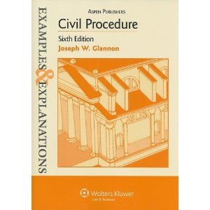 Civil Procedure: Examples & Explanations