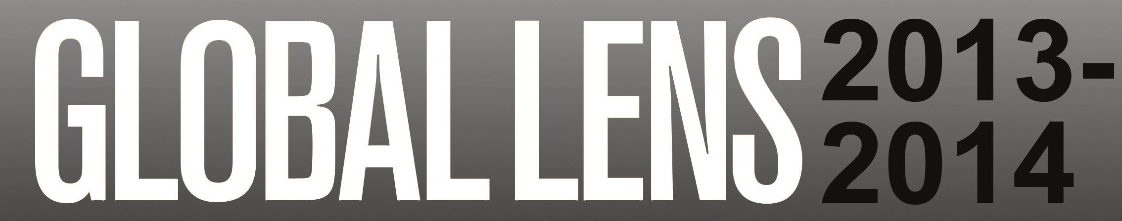 global lens logo