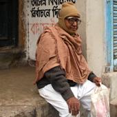 Shyamal Uncle