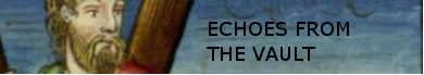 Picture of Echoes from the Vault