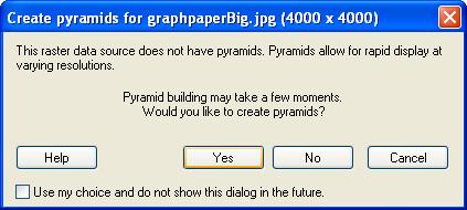 Build Pyramids?