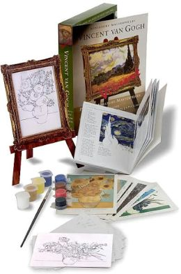 Vincent Van Gogh Miniature Masterpieces