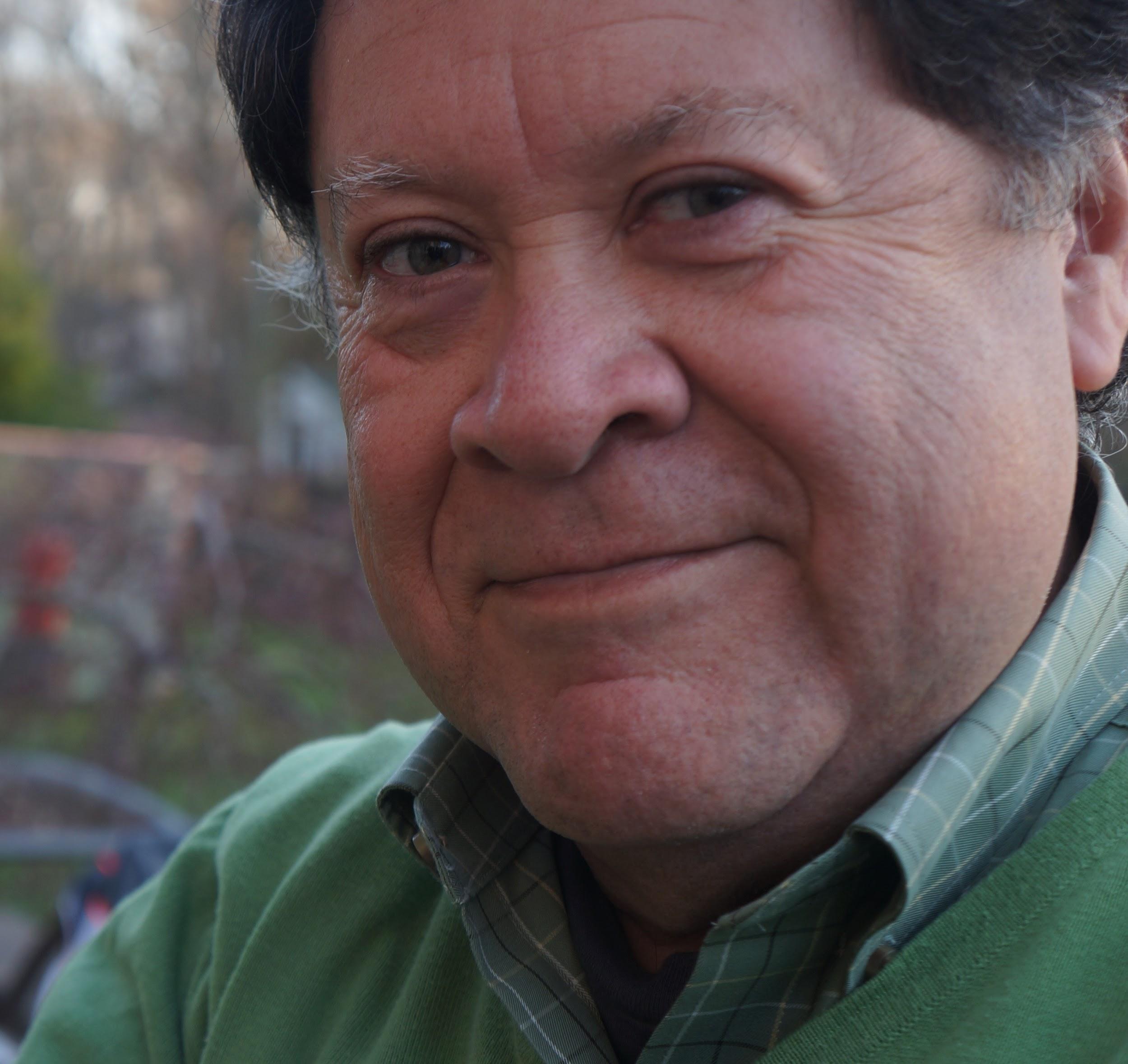 Director Luis Argueta