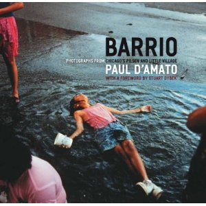 Barrio : photographs from Chicago's Pilsen and Little Village