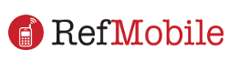 RefMobile logo
