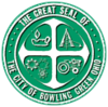 Bowlling Green OH logo