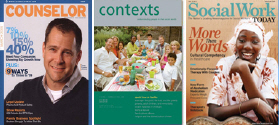Human Services Magazines