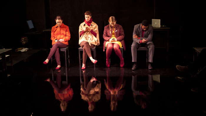Caryl Churchill's play