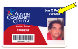 ACC ID Card Example