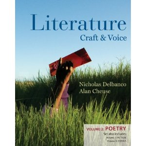 Literature: Craft and Voice Text