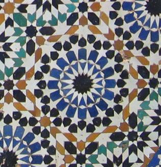 Arabic Art Image