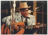 Bud Garrett