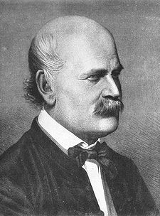 Dr. Ignaz Swemmelweis
