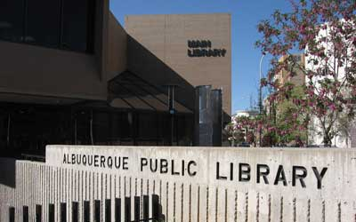Profile photo of Main Library