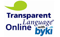 Transparent Language including Byki