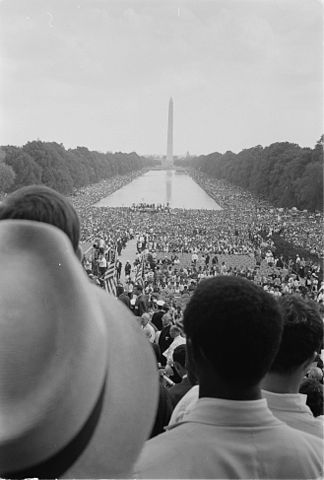 Image: March on Washington