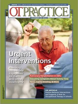 Cover: OT Practice