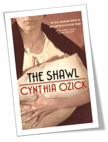 Book cover: The Shawl