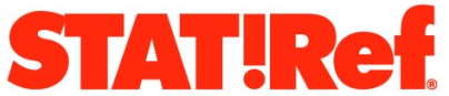STAT!Ref Logo