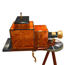 Brevet - Instrument photographique