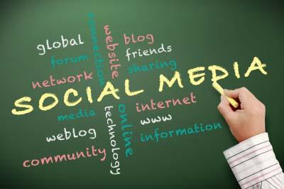 classroom social media image