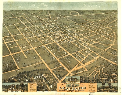 Lexington 1871
