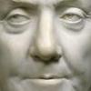 image of Franklin bust