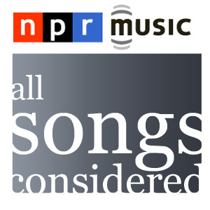NPR All Songs Considered