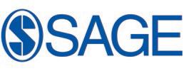 S SAGE logo